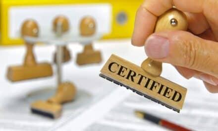 PartsSource Achieves Healthcare Quality Certification