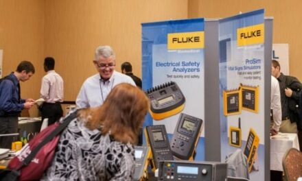 Fluke Biomedical Unveils Radiation Measurement Device