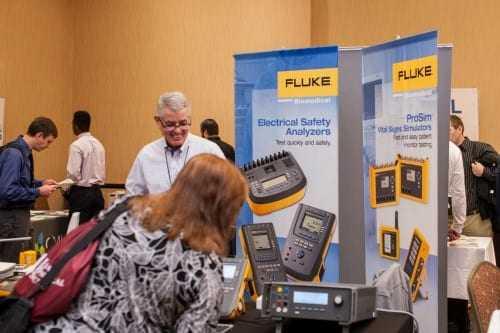 Fluke Biomedical Unveils Radiation Measurement Device