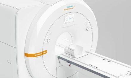 Siemens Gets FDA Nod for 1.5T MRI System