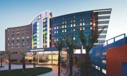 Philips Inks $65 Million Deal with Phoenix Children's Hospital