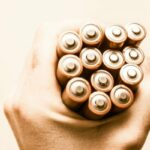 Batteries and the Biomed