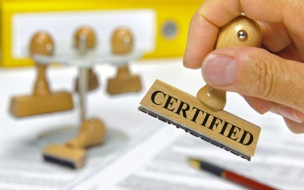 Sage Services Group Nets ISO 9001:2015 Certification