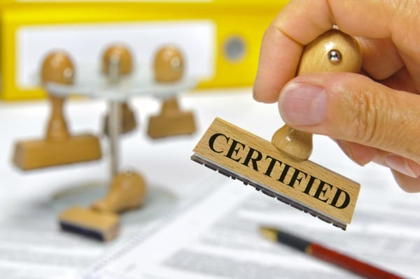 Integrity Biomedical Services Attains ISO 9001:2015 Certification