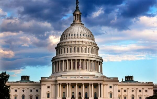 How Can Congress Aid Healthcare Cybersecurity, Fight Ransomware?