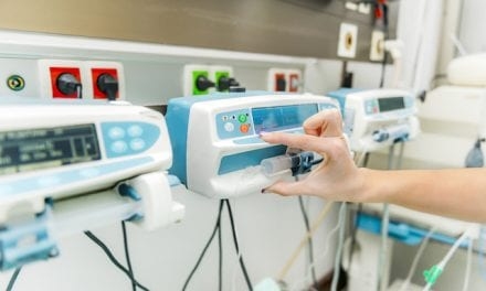 Report: Infusion Pumps and Devices Market to Surpass $25 Billion by 2021