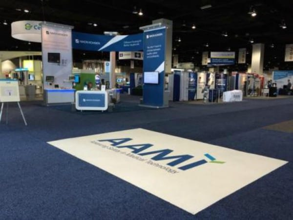 AAMI 2017 Expo Preview