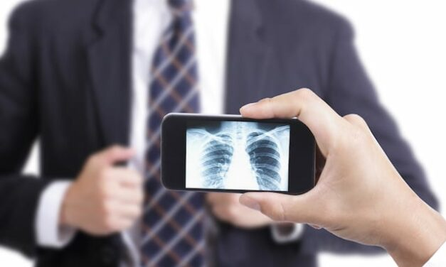 Report: Digital Mobile X-Ray Devices Market Slow to Grow in U.S.