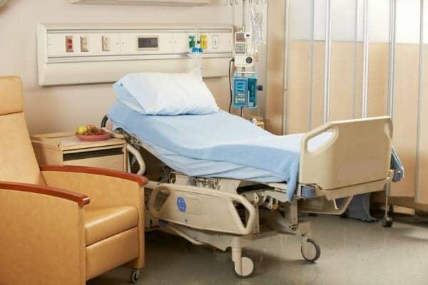 Bed Maintenance: Should HTM Do It?