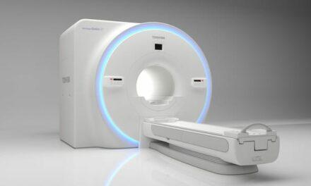 Toshiba Installs 3T MRI at New Hopkins Facility