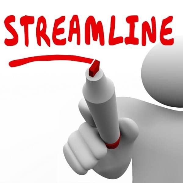 Streamlining Depot Repair Orders with One Platform