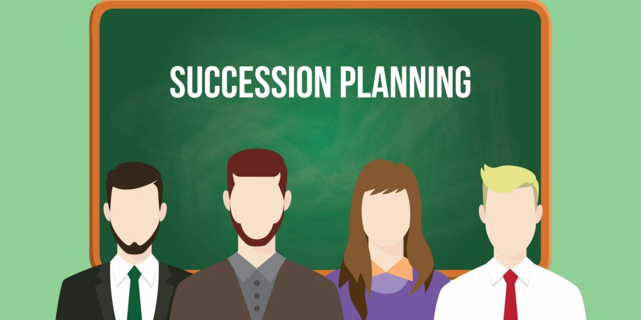 Successful Succession Planning: A How-to Guide