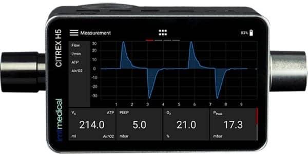 Imtmedical Showcases New Mobile Test Device