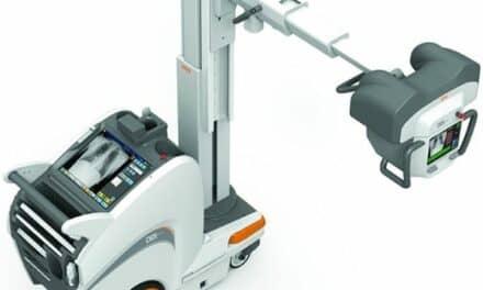 New Hampshire Hospital Procures Carestream X-Ray Technologies