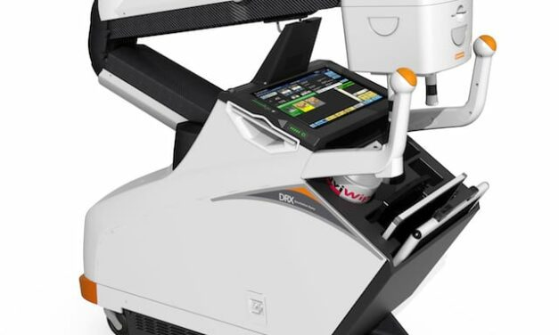 Carestream to Display New Mobile X-ray System at AHRA