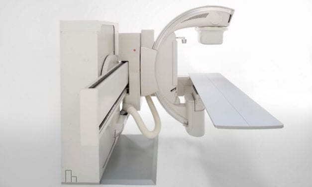 Mississippi Clinic Chooses Toshiba X-ray System