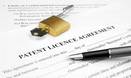 Acertara Nabs U.S. Patent for Ultrasound Probe Tester
