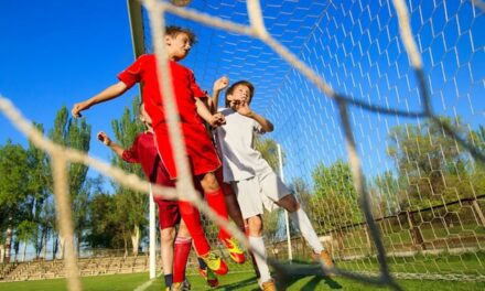 Research Suggests MRI after Concussion in Children Rarely Identifies Brain Injury