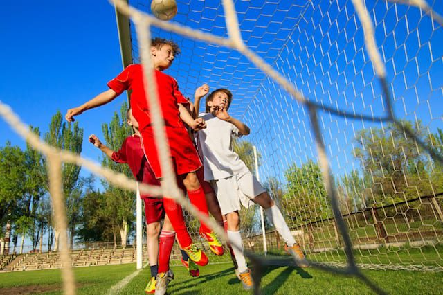 Handheld Medical Device Could Someday Provide Fast, Method to Diagnose Concussions in Youth Athletes