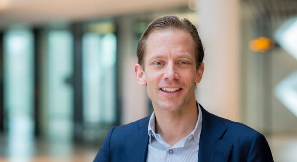Promoting Patient-Centricity in Imaging: Kees Wesdorp