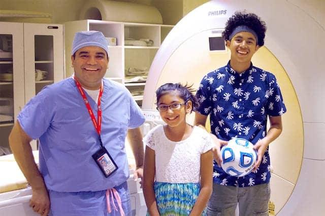 Study: MR-HIFU Enables Successful Incisionless Bone Tumor Surgery