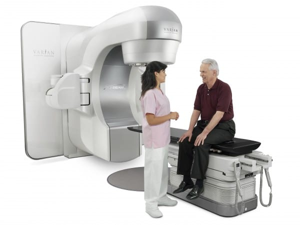 Imaging Roundtable: Linear Accelerators