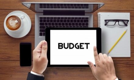 Capital Budgets Versus Operating Budgets