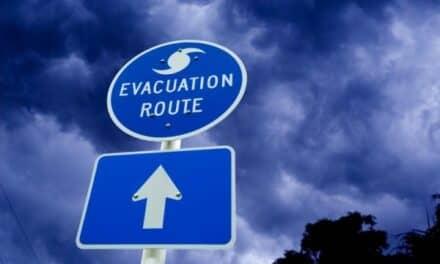 Hurricane Harvey Shuts Down Texas Hospitals
