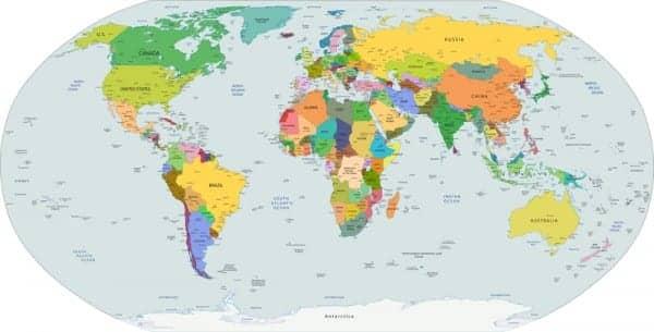 A Global Approach