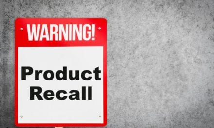 Spike in Product Recalls Expected in COVID-19 Aftermath