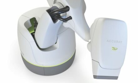 Accuray SBRT System Shows Promise for Patients with Low-Risk Prostate Cancer