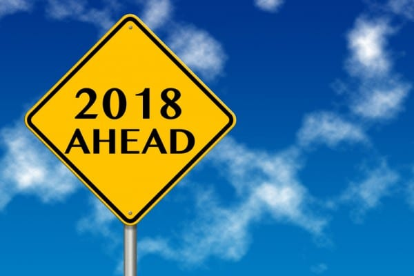 Focus On: The Year Ahead