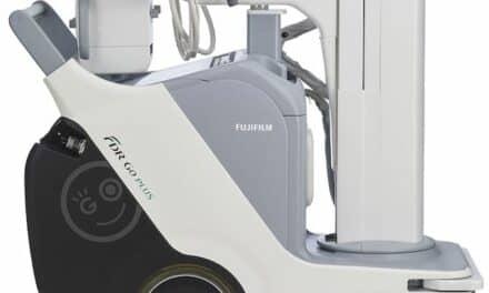 Fujifilm Showcases Portable Digital Radiography System at RSNA