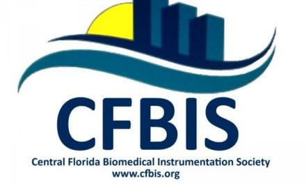 The Central Florida Biomedical Instrumentation Society Relaunches