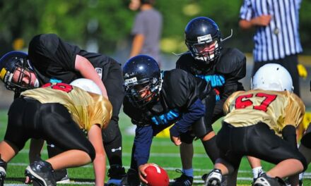 Studies: Youth Football Can Impact Brain After One Season of Play