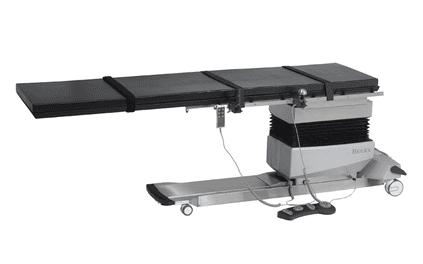 Biodex Enhances C-arm Table Portfolio
