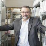 Forging His Own Path: Steve Ziegenhagen