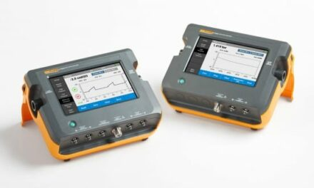 Tools of the Trade: Fluke Biomedical's VT650 and VT900 Gas Flow Analyzers