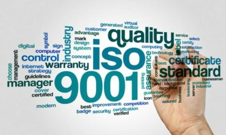 Sage Services Group Scores ISO Certification