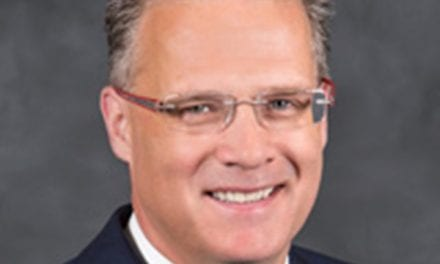 Marcus Schabacker Named ECRI Institute's New CEO and President