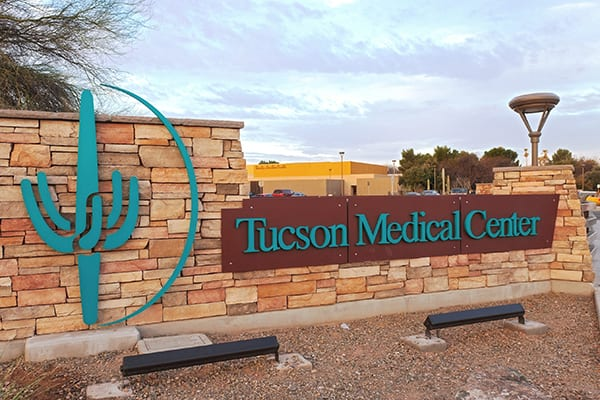 A Day in the Life: Tucson Medical Center
