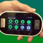 VoCare Debuts Mobile Multi-Diagnostic Device