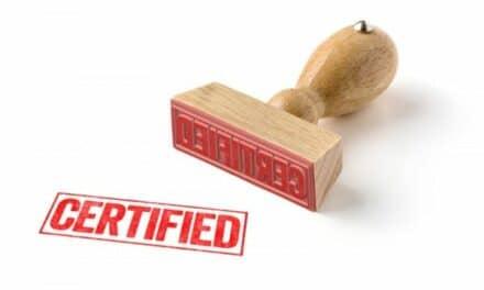 NSF International Subsidiary Authorized as MDSAP Auditing Organization
