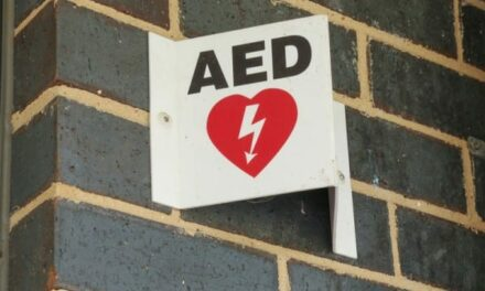 Study: Cardiac Arrest Survival Surges When Bystanders Use an AED