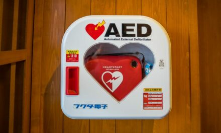Formalized AED Data Protocol May Help Make Timely Decisions