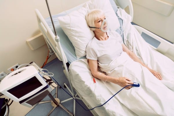 Global Market for Oxygen Therapy Equipment on the Rise