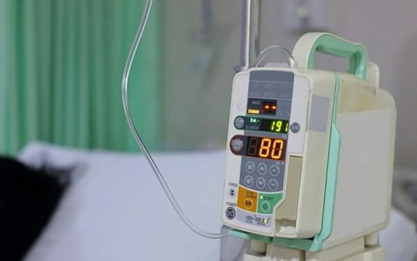 Global Infusion Pumps Market on the Rise