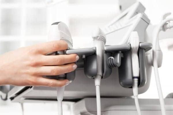 Uncovering the Ultrasound Market: Matt Tomory