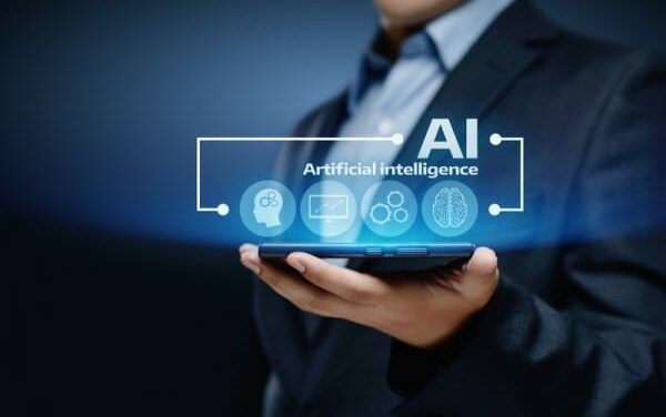 Artificial Intelligence: Imaging's Next Frontier?