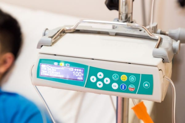 Infusion Pump Market to See Strong Growth